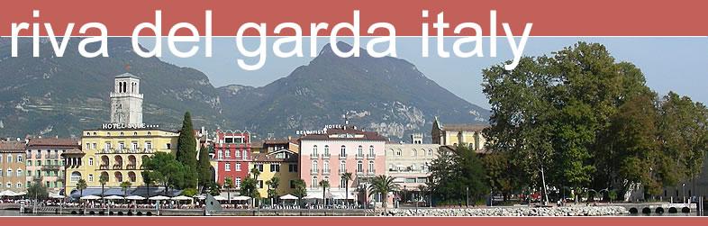 Riva Del Garda Lake Garda Riva Del Garda